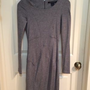 French connection size 4 dress